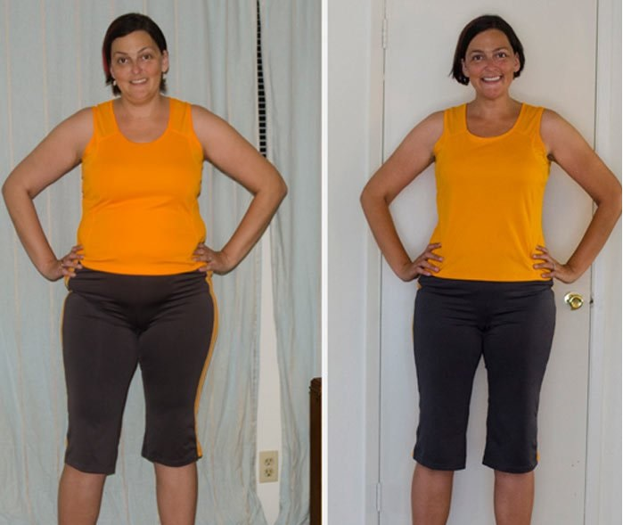 Weight loss for 3rd shift workers