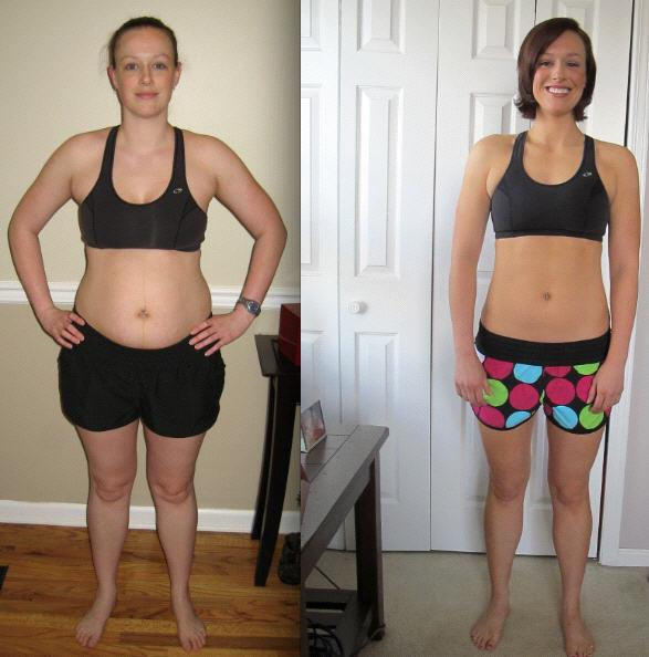 Weight Loss Stories - Amazing Drops